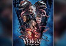 Venom 2 Day 4 Box Office