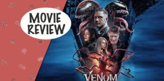 Venom: Let There Be Carnage Movie Review!
