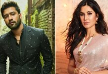 Vicky Kaushal Confirmed His Engagement With Katrina Kaif? Let's See What The Actor Has To Say