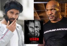 Vijay Deverakonda's Liger Release Delayed Due To Mike Tyson? Find Out