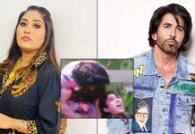 Vishal Kotian Pulled Bigg Boss 15 Co-Contestant Afsana Khan By Her Hair?