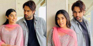 Vivian D'Sena, Eisha Singh on their characters in upcoming show 'Sirf Tum'