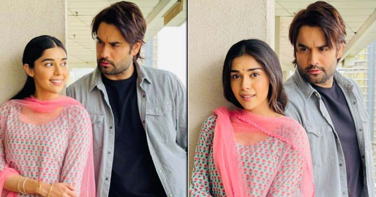 Vivian D'Sena, Eisha Singh Share Deets On Their Characters In Upcoming Show 'Sirf Tum'