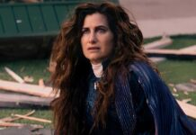 'WandaVision' spinoff starring Kathryn Hahn in the works