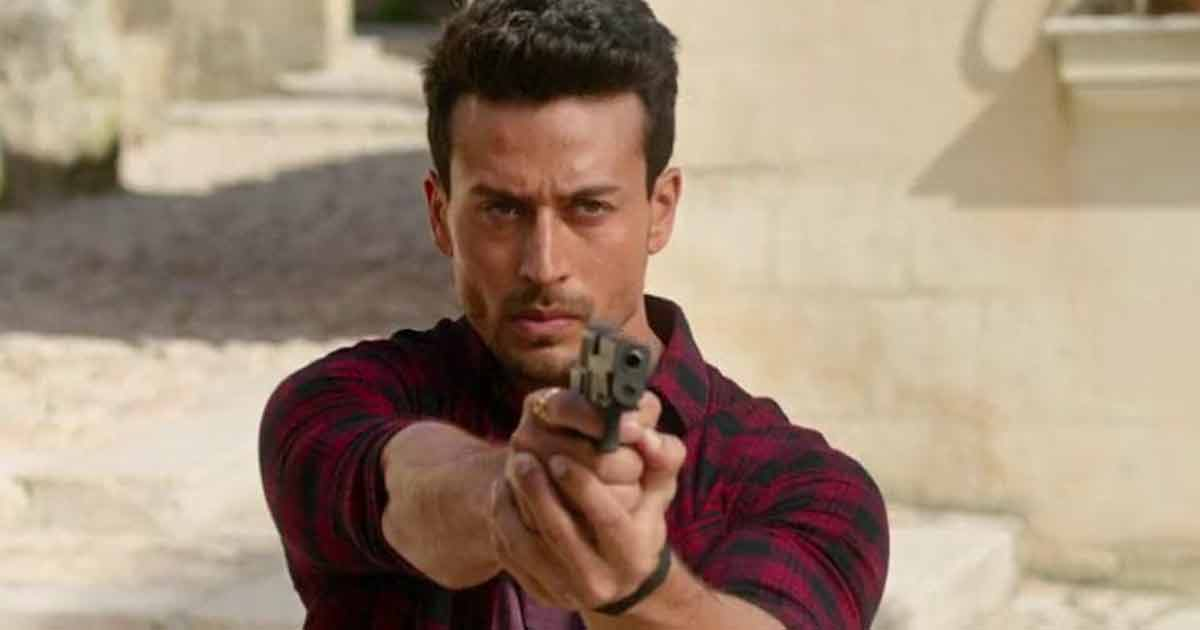 'WAR made me raise the bar on the kind of action that I could do on-screen': says Tiger Shroff