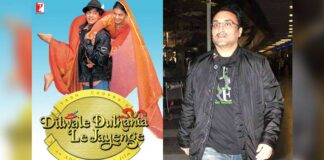 'Western musical theatre and Indian films are two long lost lovers separated in time' : says biggest Indian film-maker Aditya Chopra, who is set to make hisBroadwaydebut as a director with his record-setting worldwide blockbuster, Dilwale Dulhania Le Jayenge (DDLJ)