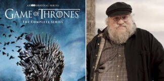 What? George RR Martin Had A Cameo In The Original Pilot Episode Of Game Of Thrones