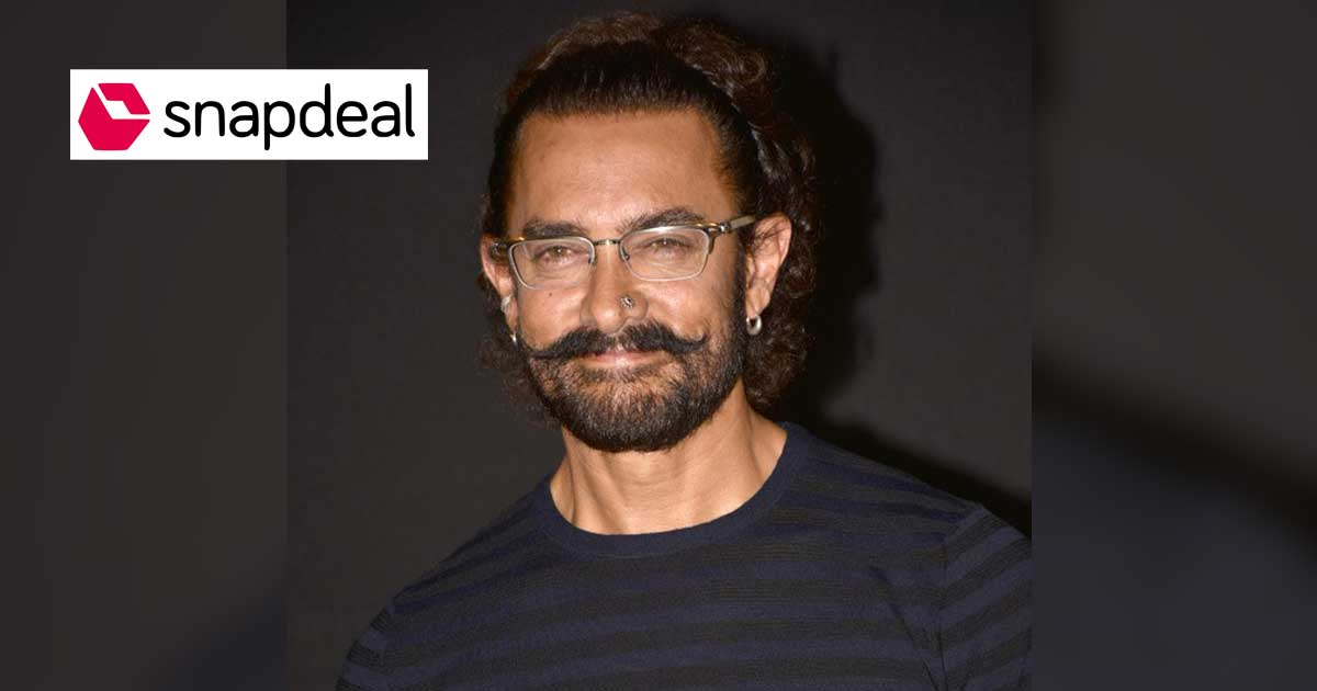 When Aamir Khan Lost Snapdeal Contract After Calling Out For Religious Intolerance In India, Read On