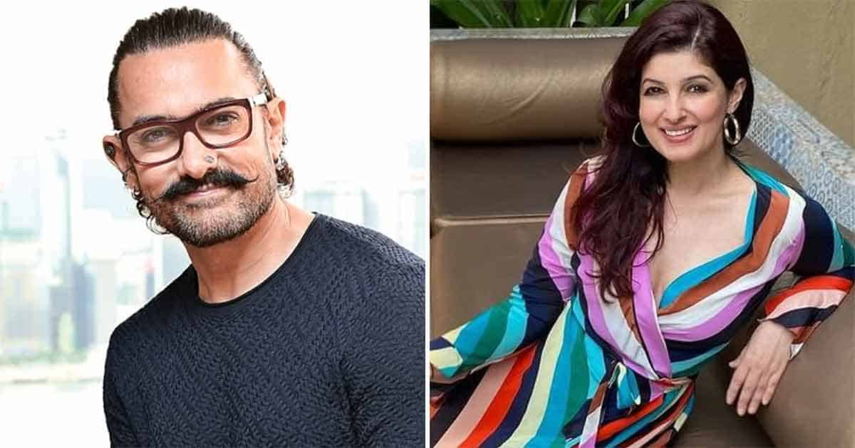 When Aamir Khan Revealed 'Too Much' About Twinkle Khanna