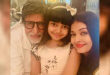 When Amitabh Bachchan Lauded Aishwarya Rai Bachchan For Delivering Aaradhya Without Any Painkillers Or Anaesthesia