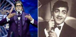 """When Amitabh Bachchan Shocked Mehmood By Not Meeting Him In The Hospital & Got Slammed """"He Proved Fake Father Is Fake"""""""