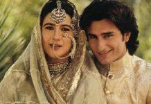 When Amrita Singh Revealed Not Having Kids With Saif Ali Khan To Avoid Hampering His Booming Career