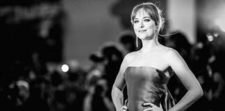 """When Dakota Johnson Talked About Her Periods & How It's Ruining Her Life: """"My B***s Are Like Eight Times The Size…"""""""