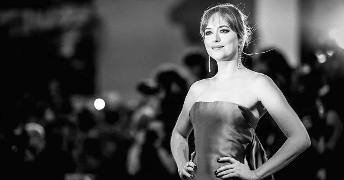When Dakota Johnson Talked About Her Periods & How It's Ruining Her Life, Read On
