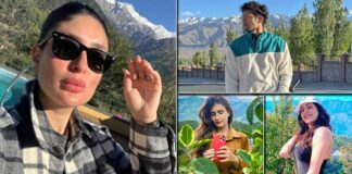 When Fatima Sana Shaikh, Kareena Kapoor Khan, Janhvi Kapoor and these other celebrities ditched trips abroad for Indian vacations!