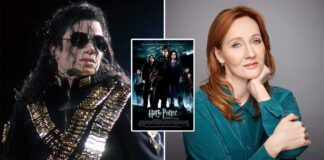 When J.K. Rowling Revealed Rejecting Michael Jackson's Pitch To Create A Harry Potter Musical