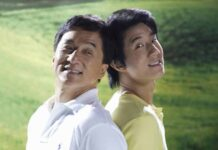 """When Jackie Chan's Son Was Arrested With Drug Charges & The Action Star Publically Said """"I'm Ashamed"""""""