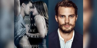 """When Jamie Dornan Opened Up About Wearing 'Wee-Bag' To Shoot Fifty Shades Freed S*x Scenes: """"Sh*t This Has Been Used Before?"""""""