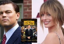 When Margot Robbie Pushed Leonardo DiCaprio's Head While Filming A WOWS S*x Scene Leaving Him Shocked!