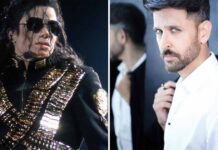 "When Michael Jackson Met Hrithik Roshan & Introduced Himself As ""My Name Is Michael"" Leaving HR Stunned!"