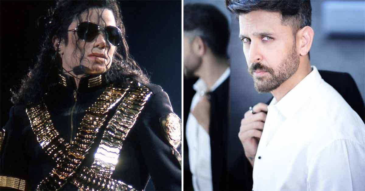 When Michael Jackson Met Hrithik Roshan