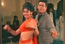 When Mumtaz Opened Up On Her Breakup With Shammi Kapoor, Read On