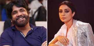 """When Nagarjuna Spoke About His Rumoured Girlfriend Tabu: """"When You Mention Her Name, My Face Lights Up"""""""