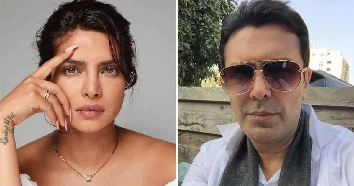 "When Priyanka Chopra Blasted Ex-Boyfriend Aseem Merchant For Producing Her Biopic; ""It's Extremely Disturbing"""