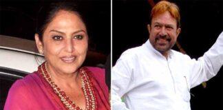 When Rajesh Khanna Would Snap At Anju Mahendru For Wearing A Skirt & Not Donning A Sari