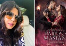 When Ranveer Singh Revealed How Priyanka Chopra Cried On Bajirao Mastani Sets!