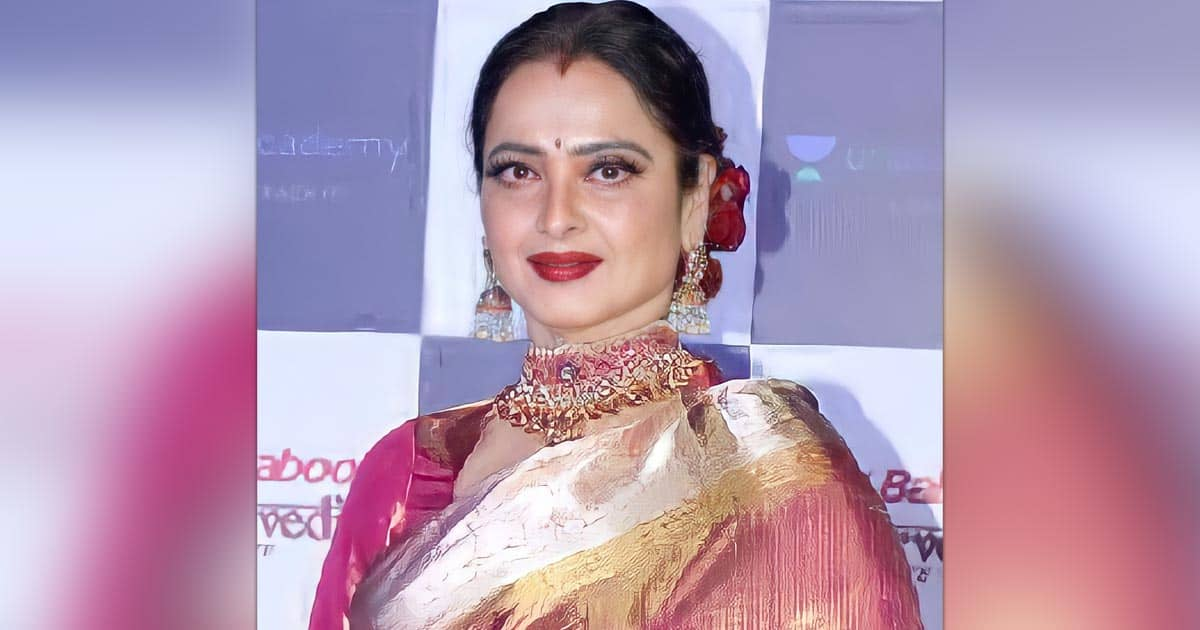 When Rekha Opened Up About The Impact Of Saawan Bhadon's Success On Her Life