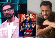 When Remo D'Souza Spoke About Dealing With Salman Khan In Race 3