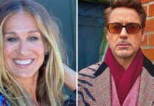 When Robert Downey Jr Confessed 'Dr*g Abuse' Being The Reason Of Him Parting Ways With Jessica Parker After 8 Years