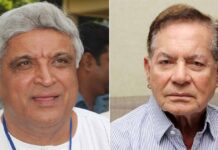 """When Salim Khan Revealed The Reason Behind His Split With Javed Akhtar & Said, """"I Can Take Care Of Myself"""""""