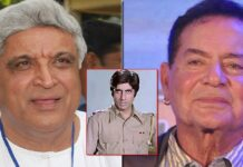 When Salim Khan Stated That He Was The One To Gain Solo Credit For Amitabh Bachchan's 'Angry Young Man'