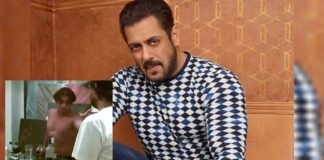 When Salman Khan Apparently Got Drunk, Went Shirtless To Dance & Sing On A Heartbreaking Sad Song