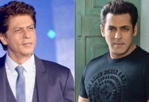 When Salman Khan Asked Shah Rukh Khan If He Has Someone Who'll Be With Him In Thick & Thin