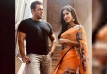 When Salman Khan, Katrina Kaif Reportedly Married In Dubai & The Rumours Broke The Internet!
