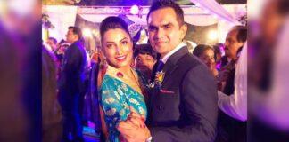 When Sameer Wankhede's Wife Kriti Redkar Wankhede Emerged As A Winner