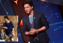 When Shah Rukh Khan Revealed How Aryan Khan Was 'Shaken Up' By The Rumours Of Him Being AbRam's Father