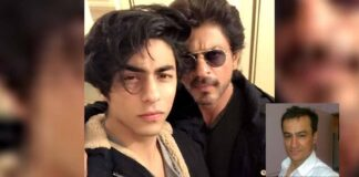 When Shah Rukh Khan Said He'll Stop Smoking If Aryan Khan Stops Drinking Pepsi & The Lil One Chose Limca Instead!
