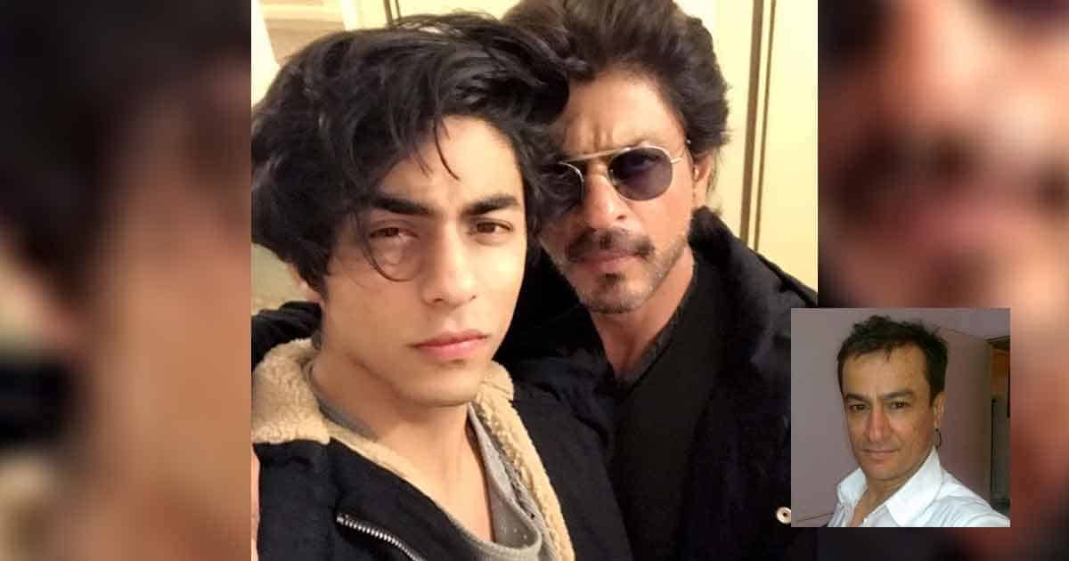 When Shah Rukh Khan Told Little Aryan Khan That He'll Stop Smoking If He Stops Drinking Pepsi & The Latter Chose Limca Instead!