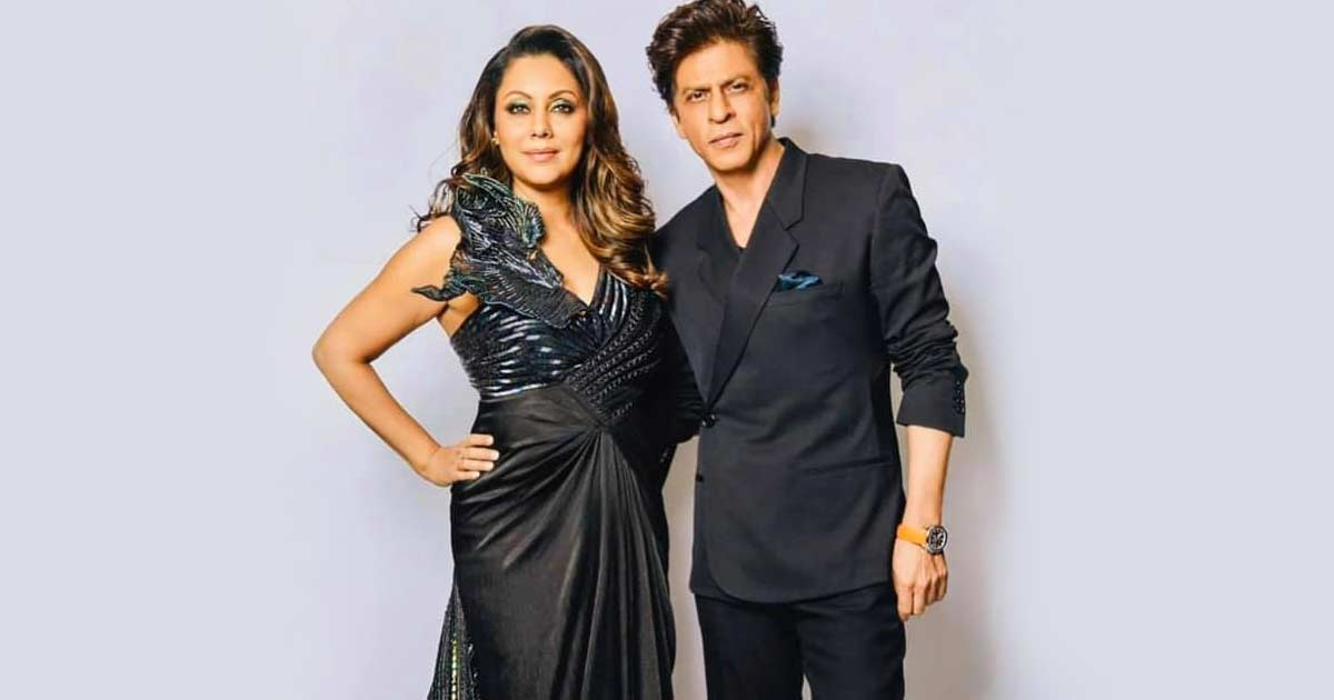 When Shah Rukh Khan Thought His Wife Gauri Khan Was About To Die During Her Labour