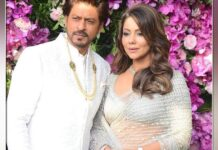 When Shah Rukh Khan Was Once Threatened By Wife Gauri Khan's Brother Vikrant With A Gun