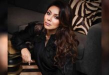 When Shah Rukh Khan's Wife Gauri Khan Was Allegedly Caught At Airport With Marijuana
