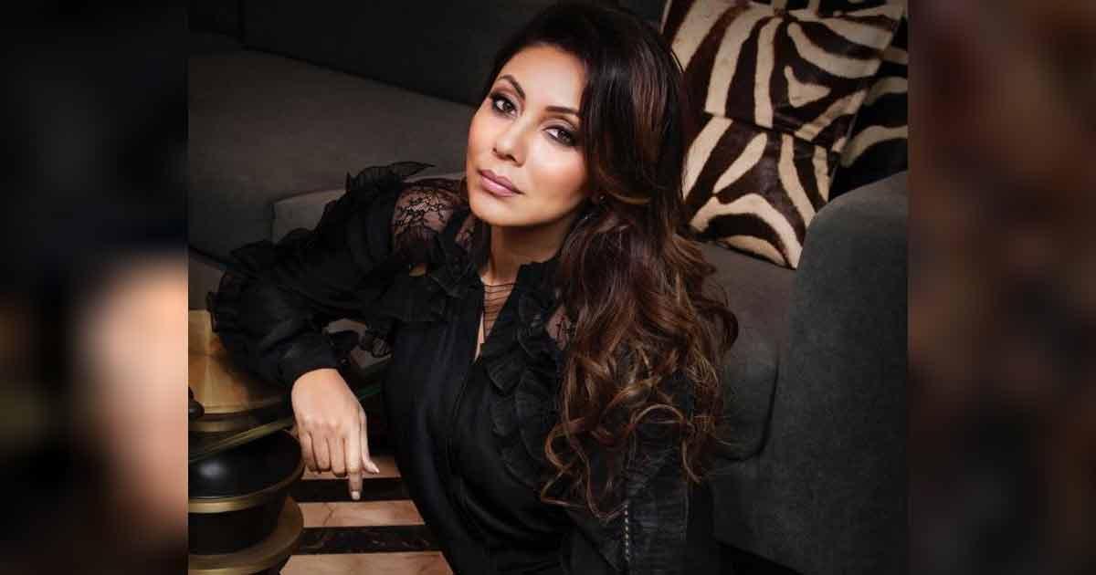 Shah Rukh Khan's Wife Gauri Khan Was Allegedly Caught For Possessing Marijuana