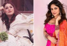 When Shehnaaz Gill Revealed She Lost 12 Kgs In 6 Months & Shared Exactly How It Happened