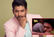 When Sidharth Shukla Got Emotional & Cried After His Mother Rita Entered Bigg Boss 13 House