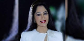 """When Simi Garewal Spoke About Her """"Mad, Crazy"""" Relationship With The Maharaja Of Jamnagar & Said, """"It Cured Me Forever Of Jealousy In Love"""""""