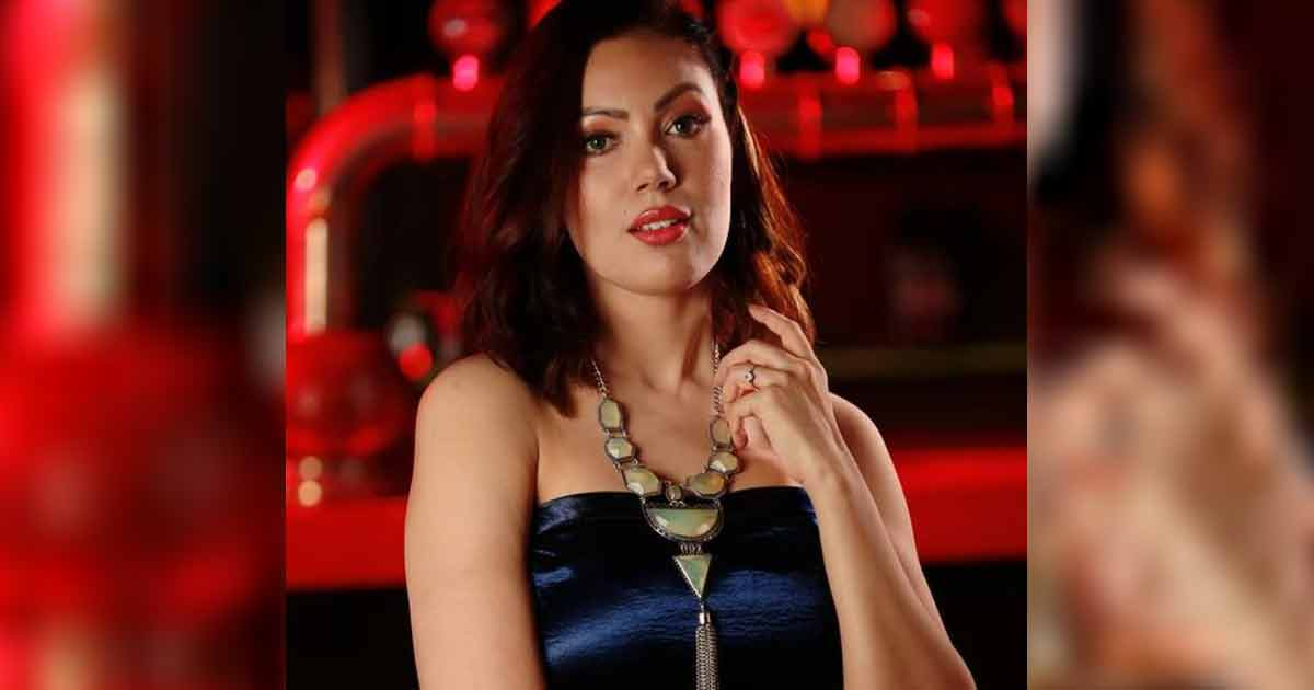 Taarak Mehta Fame Munmun Dutta Once Spoke About Attention She Gets From Her Male Friends